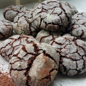 Кукис шоколад