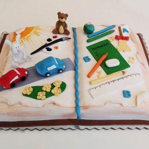 торта за ученици