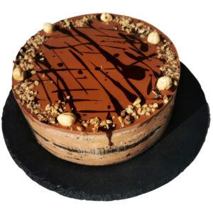 Торта Нутела